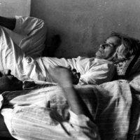 "U.G Krishnamurti ""Le dos au Mur"""