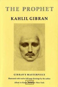 Kahlil Gibran le prophète