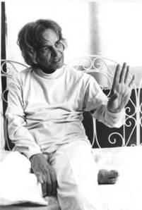 Entretien avec U. G. Krishnamurti