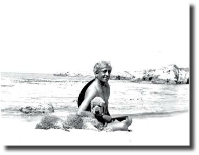 J.Krishnamurti plage