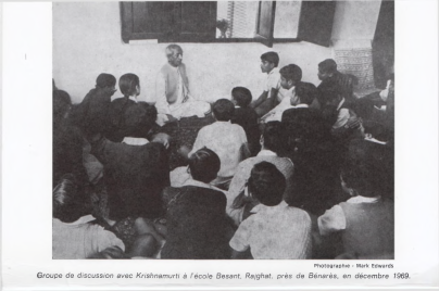 krishnamurti- 1970 (2)